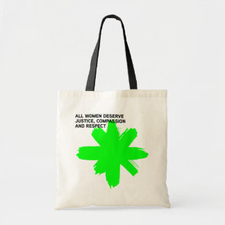 All* Above All Tote Bag