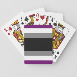 ALL ACES Playing Card Deck