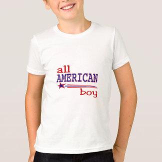 All American Boy T-Shirt