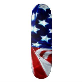 All American Custom Signature Pro Park Board Skate Decks