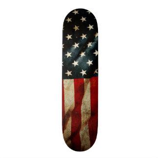 All American Grunge Custom Pro Kicker Board Skate Boards