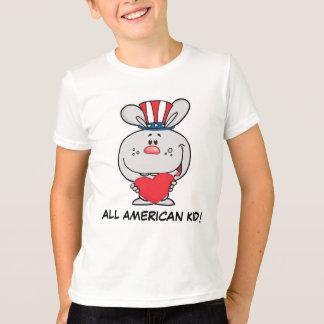 All American Kid T-Shirt