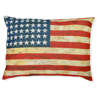 All American Large Dog Bed