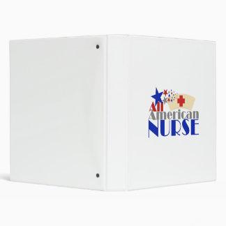 All American Nurse Binders