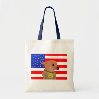 All American Pooch Bags