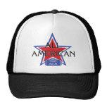 All American Twin Mom Trucker Hat