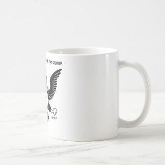 ALL AMERICAN VINTAGE TOY GROUP - White 11 oz Mug