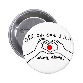 All as One 3.11.11 2 Inch Round Button