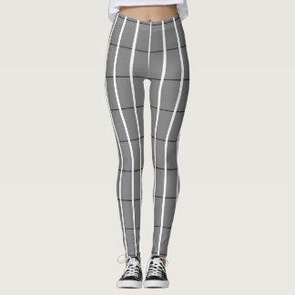 ALL-BUSINESS-GRAY-FUN-DESIGN'S(c) -LEGGING'S_XS-XL Leggings