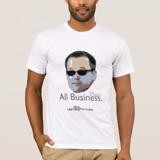 All Business T-Shirt