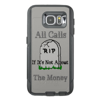 All Calls RIP, Cell Phone Case