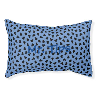 All Cats Cat Bed Small Dog Bed
