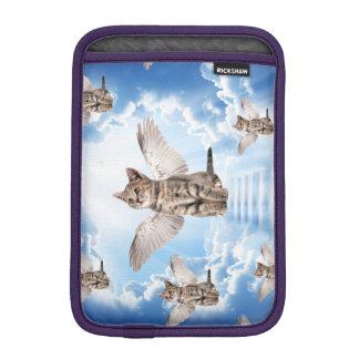 All Cats Go to Heaven iPad Mini Sleeve