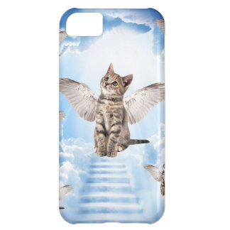 All Cats Go to Heaven iPhone 5C Covers