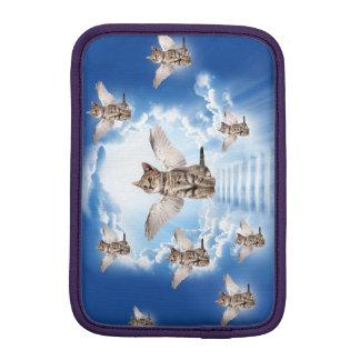 All Cats Go to Heaven Sleeve For iPad Mini