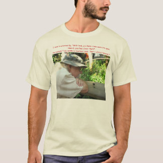 All Creatures Great & Small T-Shirt