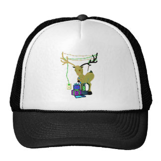 All Decked Out Trucker Hat