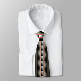 All Directions Gray Tie