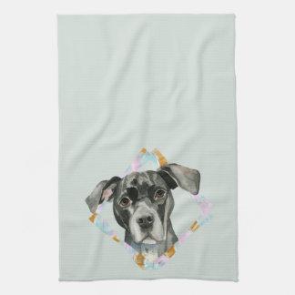 All Ears Kitchen Towel