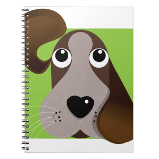All Ears Notebook