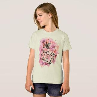 All eyes on ME child shirt BIO