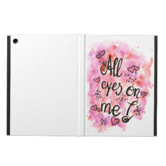 All eyes on ME mobile phone covering Case For iPad Air