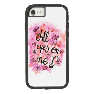 All eyes on ME mobile phone covering Case-Mate Tough Extreme iPhone 8/7 Case