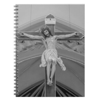 All For You Grayscale Notebooks