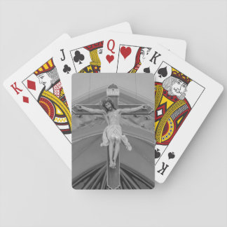 All For You Grayscale Playing Cards