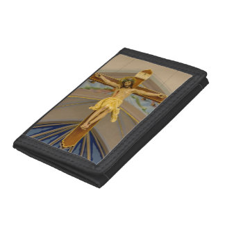 All For You Tri-fold Wallet