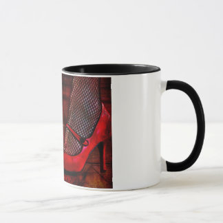 All Grown Up Mug - Customized