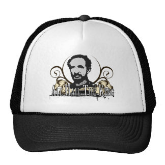 """All hail the king"" Trucker Hat"