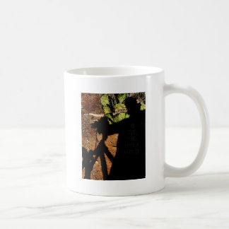 All Hail Your Stunt Double Coffee Mug