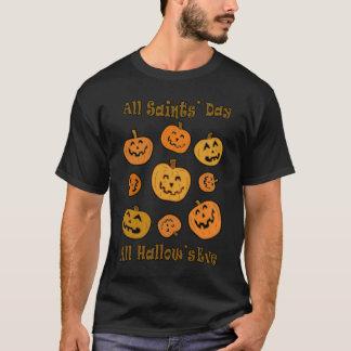 All Hallows Eve #2 T-Shirt
