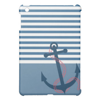 All Hands on Deck! Girly Retro  Case For The iPad Mini