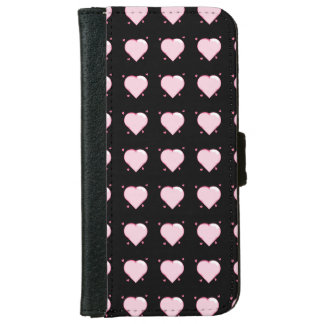 All Hearts iPhone 6/6s Wallet Case