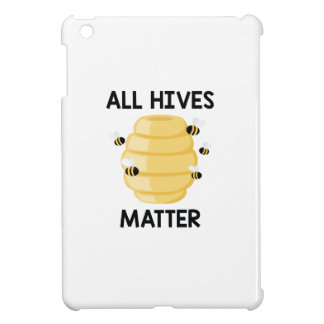 All Hives Matter Cover For The iPad Mini