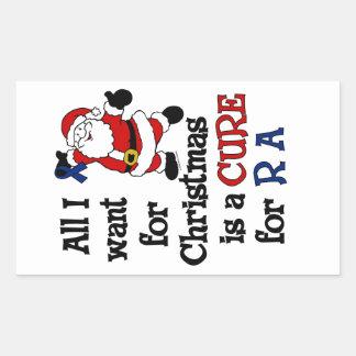 All I Want For Christmas...RA