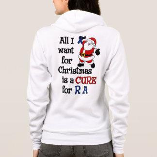 All I Want For Christmas...RA Hoodie