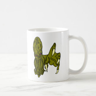 All I Want Is A Hug Cthulhu Mug