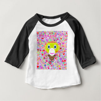 All I Want Is you Baby T-Shirt