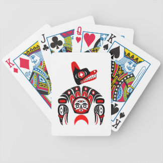 ALL IN ALL BICYCLE PLAYING CARDS