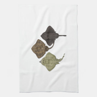ALL IN FORMATION KITCHEN TOWEL