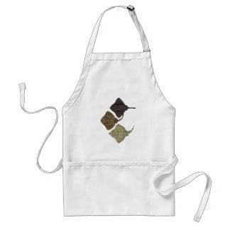 ALL IN FORMATION STANDARD APRON