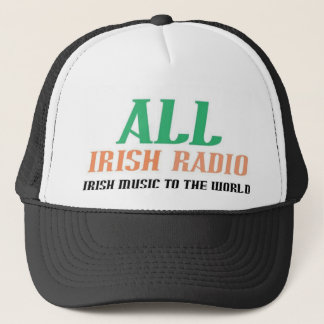 All Irish Hat