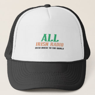 All Irish Radio Trucker Hat