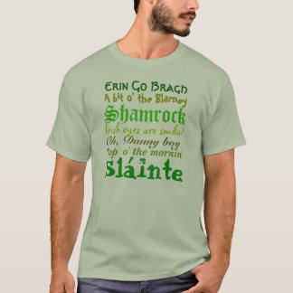All Irish T-Shirt