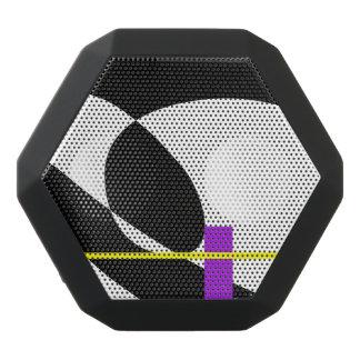 All Is Here Black Bluetooth Speaker