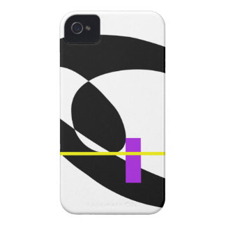 All Is Here iPhone 4 Case-Mate Case