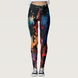 """""""All is Well with my Soul"""" Leggings"""